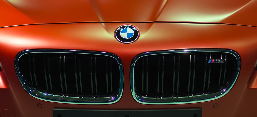 BMW E46 E39 E83